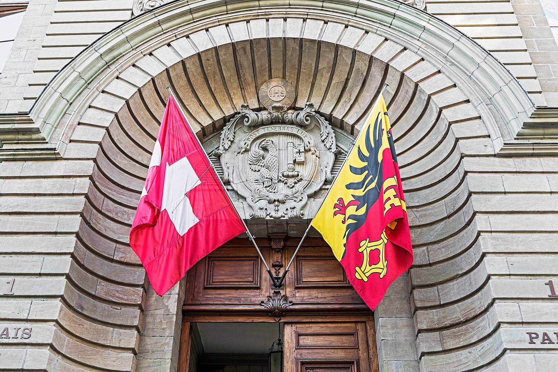 Genève Tribunal © dvdesign.com
