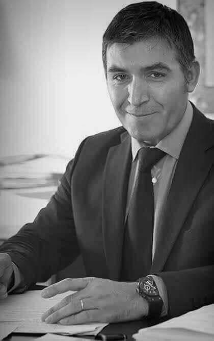 Reza Vafadar